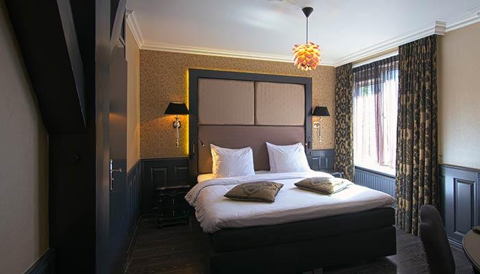 Kamers hotel sint nicolaas amsterdam centrum