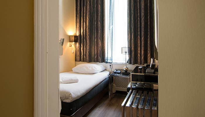 Chambres Hotel Sint Nicolaas Amsterdam Centre