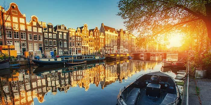 Hotel Lijnbaansgracht Amsterdam